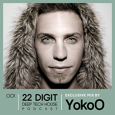 22 Digit Podcast 001